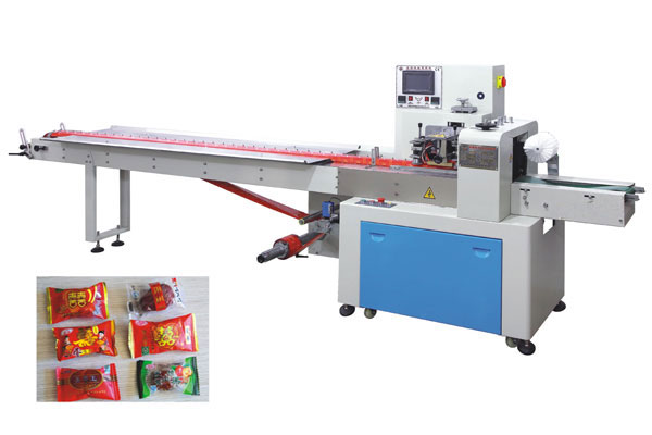 KD-260A-Automatic reverse film packaging machine